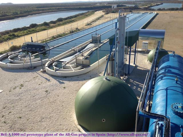 Energy Positive Waste Water Treatment Plants